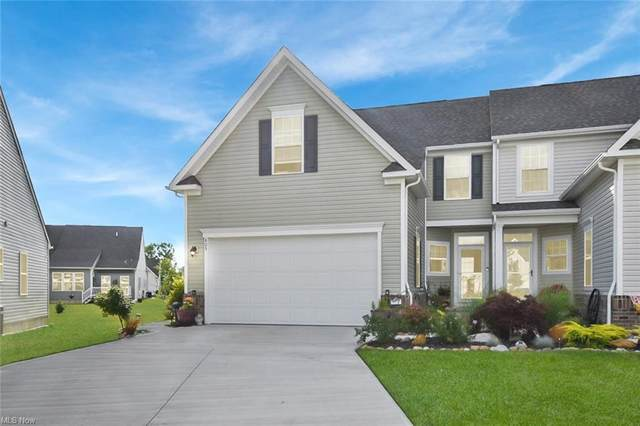 805 Robinson Drive, Lagrange, OH 44050 (MLS #4295751) :: RE/MAX Trends Realty