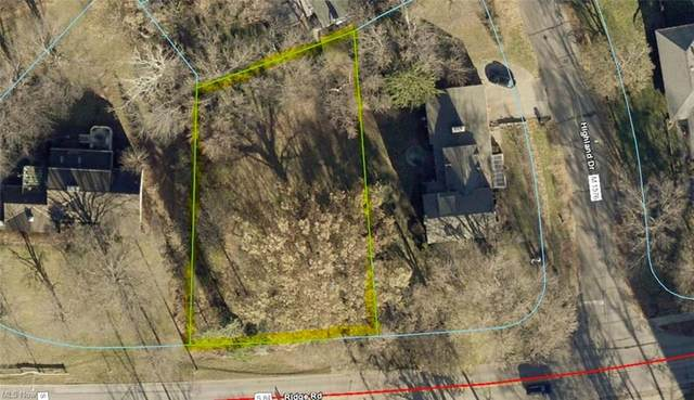 Ridge Road, Willoughby, OH 44094 (MLS #4295766) :: The Holly Ritchie Team