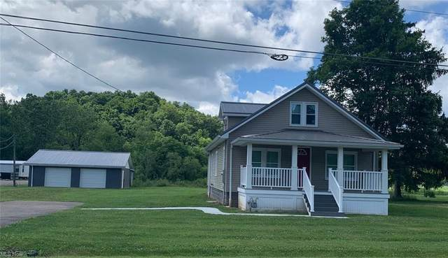 10260 State Route 550, Vincent, OH 45784 (MLS #4295804) :: TG Real Estate