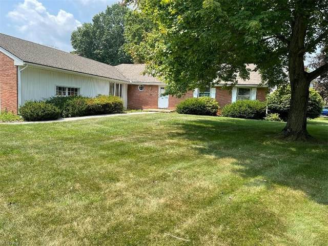 2985 Palisade Drive, Poland, OH 44514 (MLS #4295832) :: RE/MAX Trends Realty