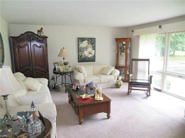 4615 Abbeyville Road, Medina, OH 44256 (MLS #4295847) :: RE/MAX Trends Realty