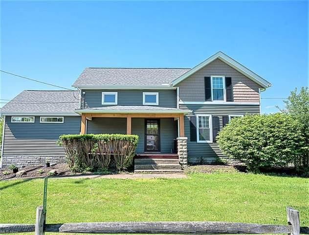 5885 Parkman Road NW, Warren, OH 44481 (MLS #4295869) :: The Holden Agency