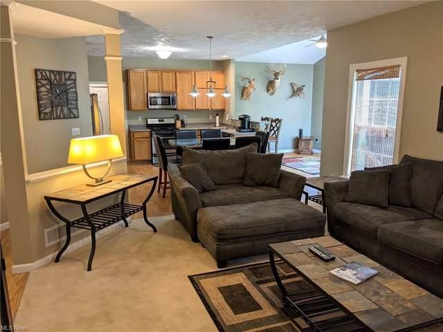 832 Hunter Ridge Drive, Streetsboro, OH 44241 (MLS #4295873) :: RE/MAX Trends Realty