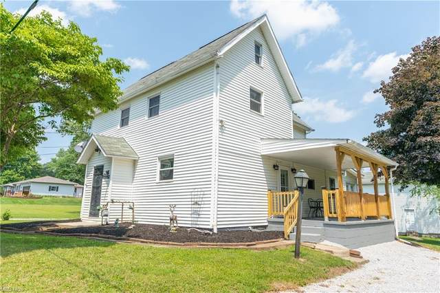 1302 Meyerson Avenue SE, Canton, OH 44707 (MLS #4295883) :: The Art of Real Estate