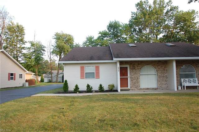 5614 Callaway Circle, Austintown, OH 44515 (MLS #4295885) :: The Holly Ritchie Team
