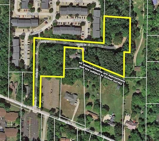 1737 Holly Drive, Kent, OH 44240 (MLS #4295898) :: Tammy Grogan and Associates at Keller Williams Chervenic Realty