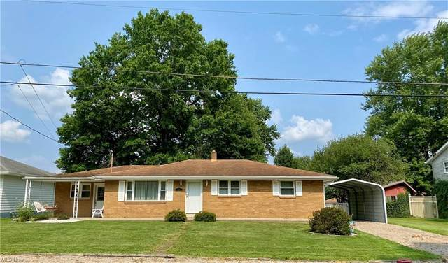 476 Belvedere Drive, Bloomingdale, OH 43910 (MLS #4295911) :: Keller Williams Chervenic Realty