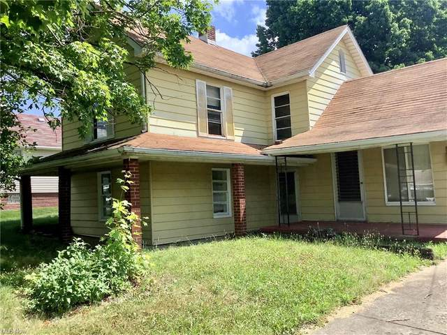 55 Princess Street, Campbell, OH 44405 (MLS #4295927) :: RE/MAX Trends Realty