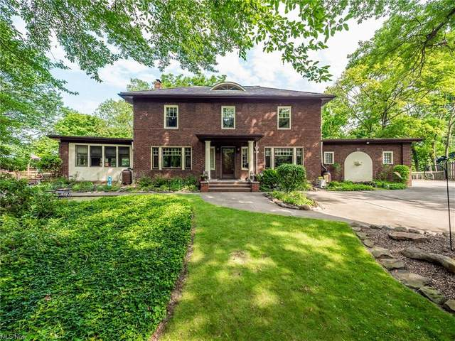 21201 Chardon Road, Euclid, OH 44117 (MLS #4295954) :: The Holly Ritchie Team