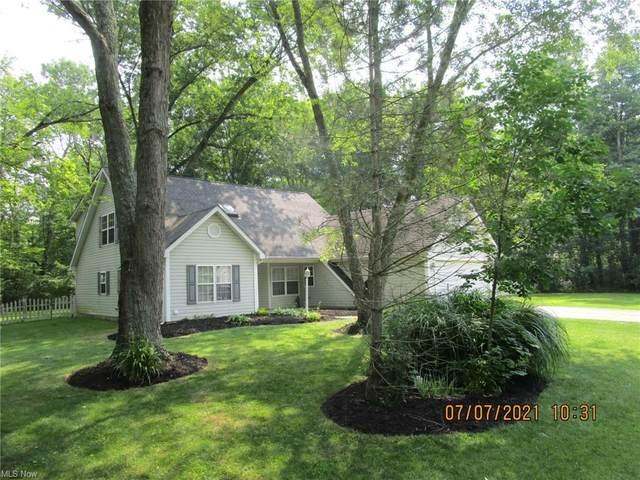 577 Thrush Drive, Roaming Shores, OH 44084 (MLS #4295972) :: The Art of Real Estate