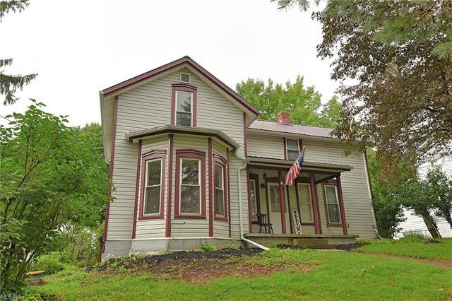 14848 S Cheshire Street, Burton, OH 44021 (MLS #4296009) :: The Art of Real Estate