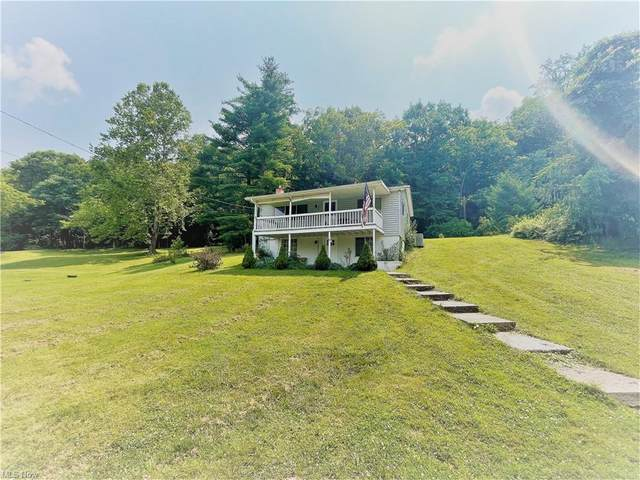 6224 N State Route 60 NW, McConnelsville, OH 43756 (MLS #4296029) :: TG Real Estate