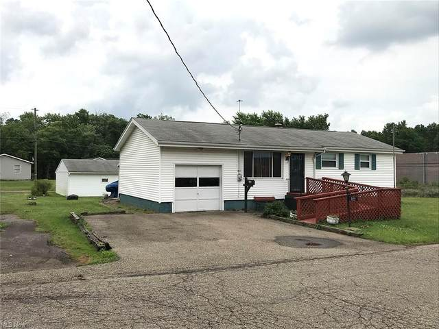 522 Wallace Avenue SE, Canton, OH 44707 (MLS #4296045) :: RE/MAX Trends Realty
