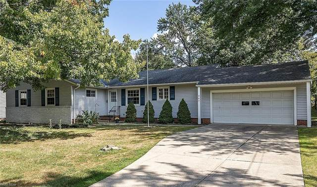865 Eastlawn Drive, Highland Heights, OH 44143 (MLS #4296052) :: The Jess Nader Team | REMAX CROSSROADS