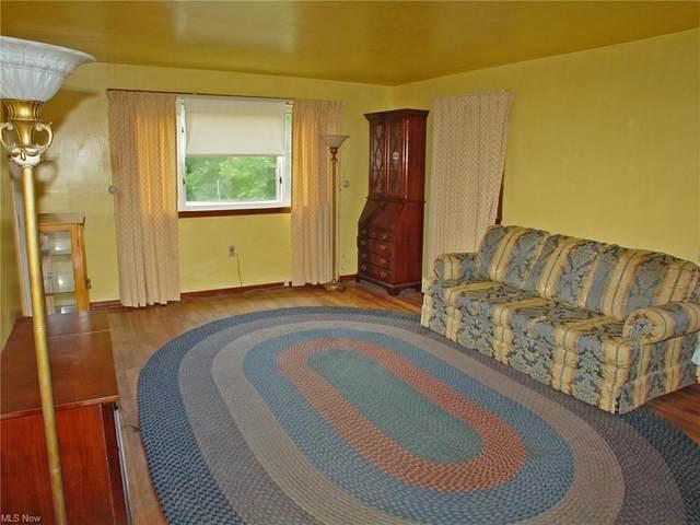 4653 Harmon Creek Road, Colliers, WV 26035 (MLS #4296091) :: The Art of Real Estate