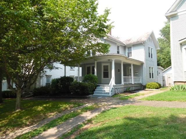 726 Sixth St, Marietta, OH 45750 (MLS #4296170) :: RE/MAX Trends Realty