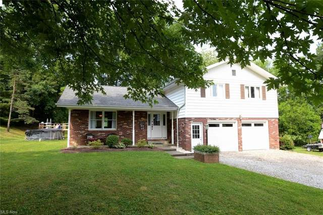 1245 Kev Rob, Zanesville, OH 43701 (MLS #4296194) :: The Art of Real Estate