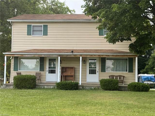 156 Northpark Drive, Wadsworth, OH 44281 (MLS #4296211) :: Tammy Grogan and Associates at Keller Williams Chervenic Realty