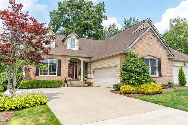 6488 St Augustine Drive NW, Canton, OH 44718 (MLS #4296242) :: The Kaszyca Team