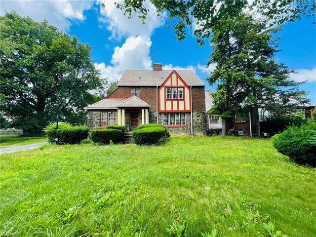 3038 Martin Luther King Jr Drive, Cleveland, OH 44104 (MLS #4296265) :: Tammy Grogan and Associates at Keller Williams Chervenic Realty