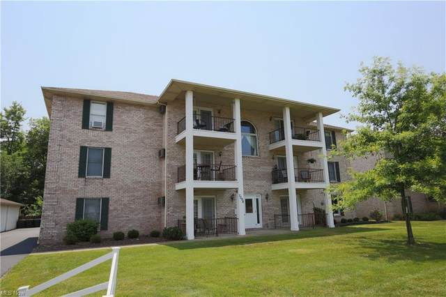 7398 Eisenhower Drive #2, Boardman, OH 44512 (MLS #4296271) :: The Holly Ritchie Team