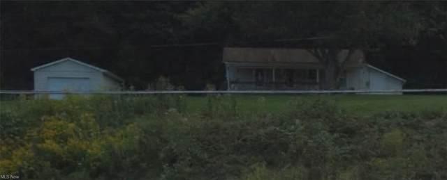 5334 Westbrook Street SE, Magnolia, OH 44643 (MLS #4296277) :: The Art of Real Estate
