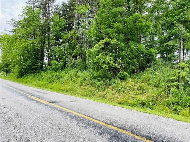 9653 Nichols Road, Garrettsville, OH 44231 (MLS #4296341) :: The Art of Real Estate