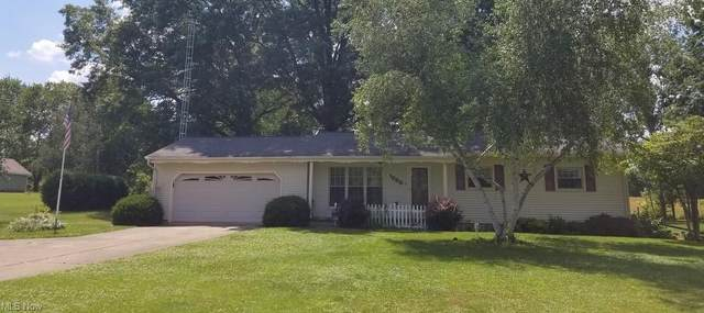 1889 Lower Elkton Road, Columbiana, OH 44408 (MLS #4296373) :: The Art of Real Estate