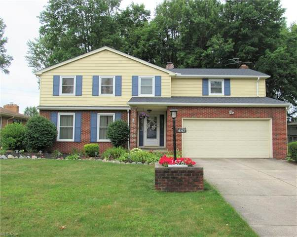 15767 Galemore Drive, Middleburg Heights, OH 44130 (MLS #4296385) :: Select Properties Realty