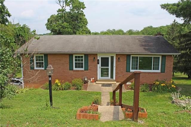 41 Circle Drive, Wellsburg, WV 26070 (MLS #4296443) :: The Art of Real Estate