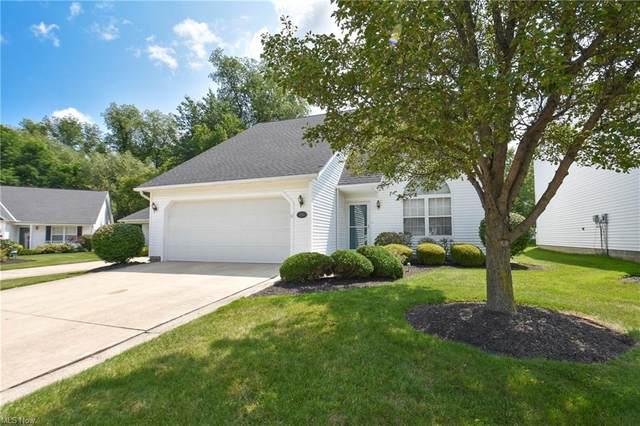 204 Lavender Lane #29, Madison, OH 44057 (MLS #4296451) :: Select Properties Realty