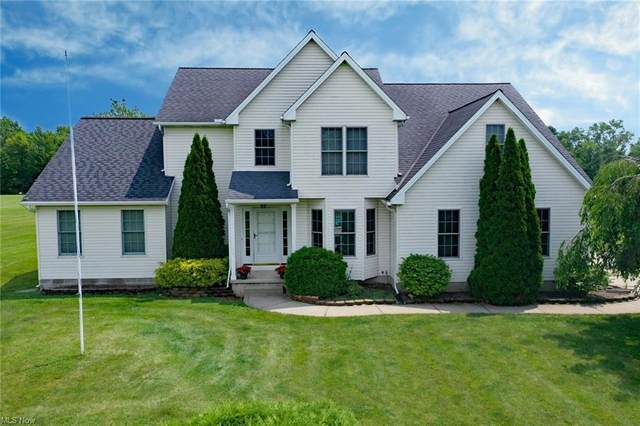 16873 Pitts Road, Wellington, OH 44090 (MLS #4296474) :: The Holly Ritchie Team