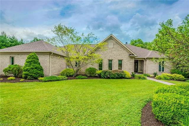 1423 Ridgemont Trail, Hinckley, OH 44233 (MLS #4296488) :: The Art of Real Estate