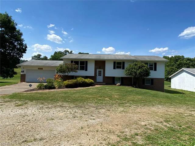 5972 State Route 416 SE, Gnadenhutten, OH 44629 (MLS #4296510) :: The Art of Real Estate
