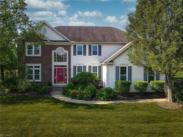 120 Chadwick Drive, Aurora, OH 44202 (MLS #4296524) :: The Holly Ritchie Team