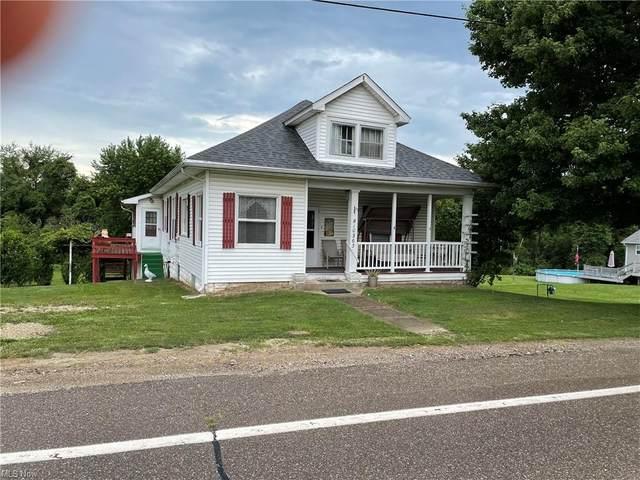 10363 Cadiz Road, Cambridge, OH 43725 (MLS #4296546) :: The Art of Real Estate