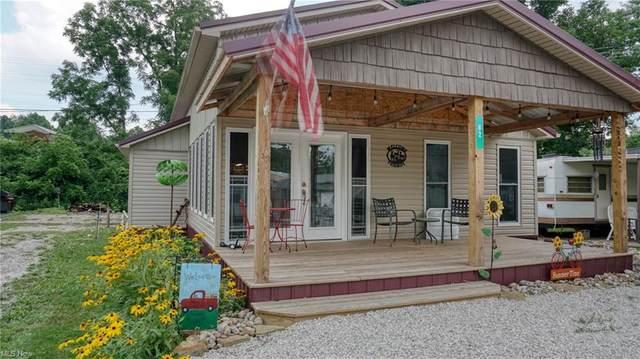 17875 Lashley Road, Senecaville, OH 43780 (MLS #4296558) :: TG Real Estate