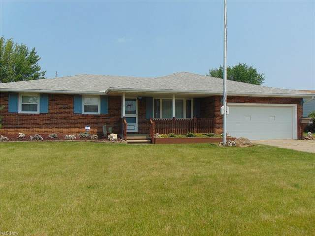 2122 W 38th Street, Lorain, OH 44053 (MLS #4296597) :: The Art of Real Estate