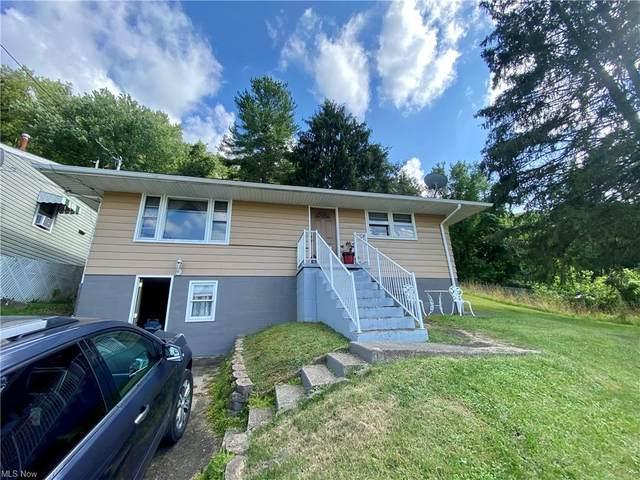 1135 Fort Henry Ave, Wheeling, WV 26003 (MLS #4296635) :: The Art of Real Estate