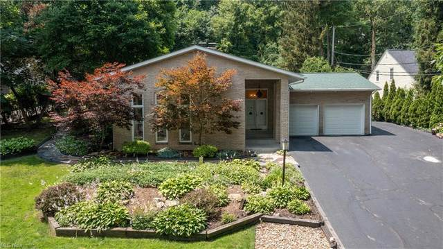 555 Hampshire Road, Akron, OH 44313 (MLS #4296672) :: The Holly Ritchie Team