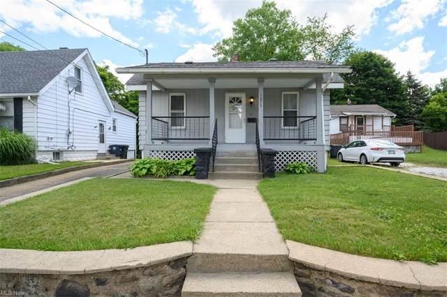 1073 Dayton Street, Akron, OH 44310 (MLS #4296703) :: TG Real Estate