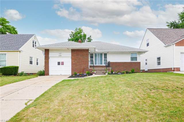 16546 Webster Road, Middleburg Heights, OH 44130 (MLS #4296745) :: Select Properties Realty