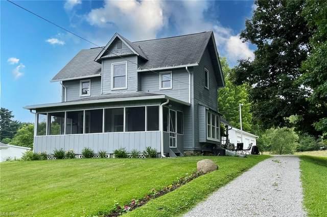 106 Redfield Street, Lodi, OH 44254 (MLS #4296762) :: Tammy Grogan and Associates at Keller Williams Chervenic Realty
