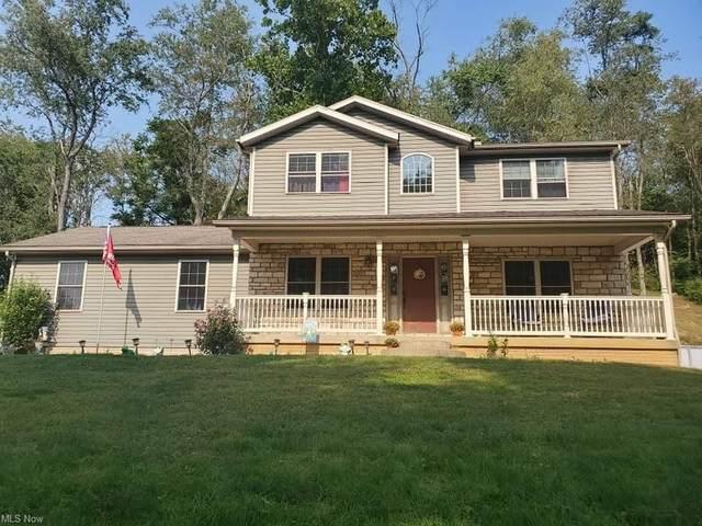 2477 Wayne Ridge Road, Zanesville, OH 43701 (MLS #4296777) :: The Art of Real Estate