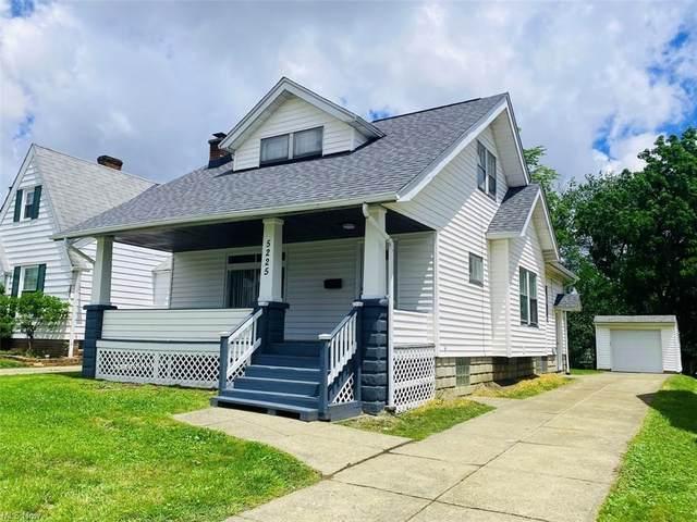 5225 Joseph Street, Maple Heights, OH 44137 (MLS #4296823) :: The Holden Agency