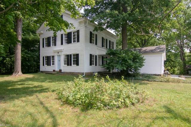 12960 State Rt. 700, Hiram, OH 44234 (MLS #4296855) :: The Holly Ritchie Team