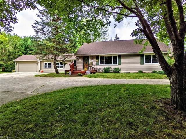 118 Idlewood Drive, Amherst, OH 44001 (MLS #4296864) :: The Art of Real Estate