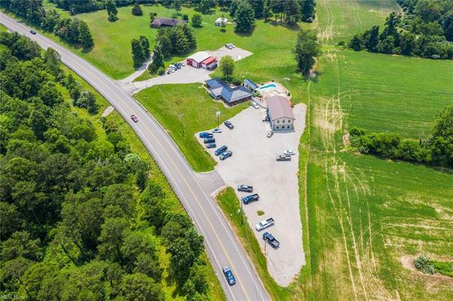 3441 State Route 339, Belpre, OH 45714 (MLS #4296874) :: The Kaszyca Team