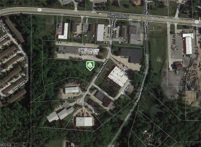 Progress Parkway, North Royalton, OH 44133 (MLS #4296909) :: Select Properties Realty