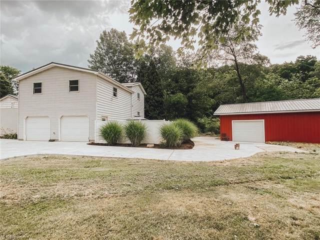 3899 Valley Lane, New Philadelphia, OH 44663 (MLS #4296953) :: The Art of Real Estate